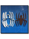 Araignée 202 - Emporte-pièce