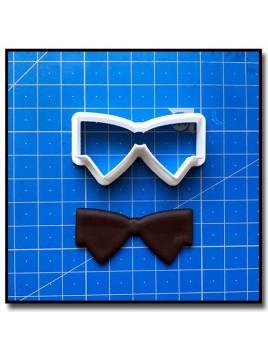 Nœud Papillon 204 - Emporte-pièce pour pâtes à sucre et sablés sur le thème Moustache & Noeud Pap