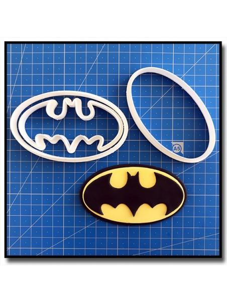 Batman 101 - Emporte-pièce en Kit