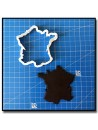 France 201 - Emporte-pièce
