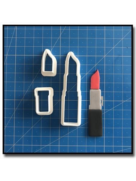 Rouge à lèvres 101 - Emporte-pièce en Kit