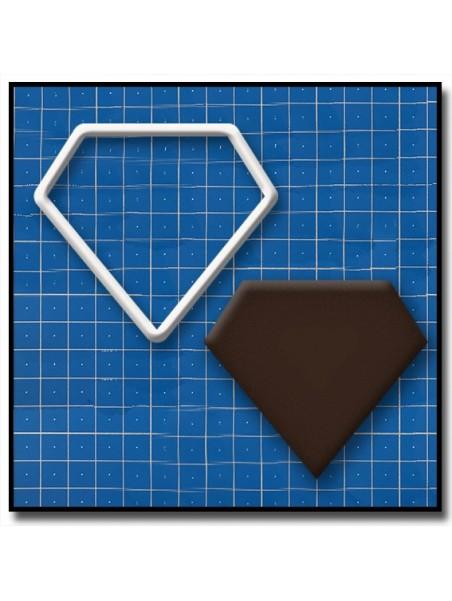 Diamant 202 - Emporte-pièce