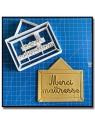 Tableau Merci Maitre/Maitresse 001 - Emporte-pièce